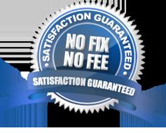 NO fix fee