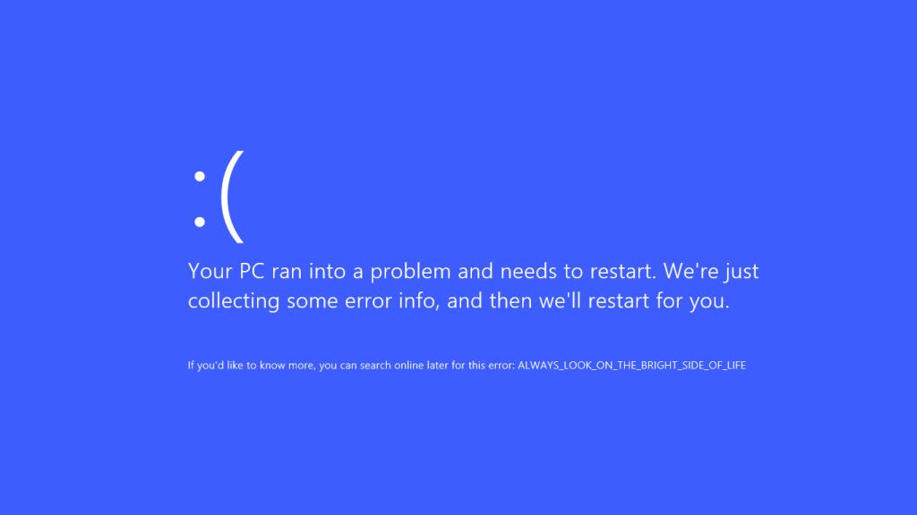 Tweaking Windows 10 And Fixing Minor Annoyances