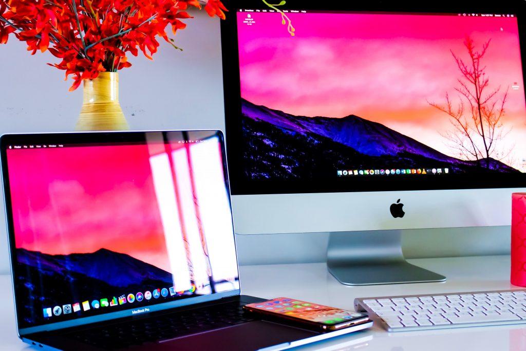 Slow imac and macbook repair