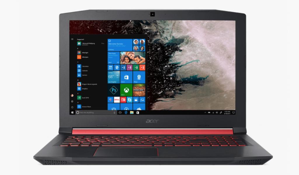 gaming laptop 2021